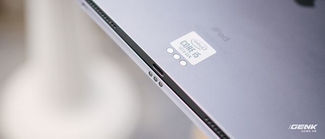 So sánh nhanh Galaxy Tab S7+ với iPad Pro: Máy tính bảng Android đã thực sự bắt kịp được iPad? - Ảnh 8.