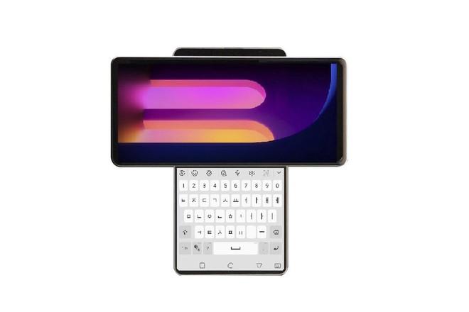 LG xác nhận smartphone với màn hình xoay độc đáo sẽ có tên là Wing, ra mắt vào ngày 14 tháng 9 - Ảnh 1.