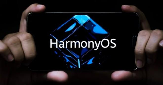 Huawei đã phát triển một chiếc smartphone HarmonyOS, sẽ cho ra mắt vào năm sau - Ảnh 1.
