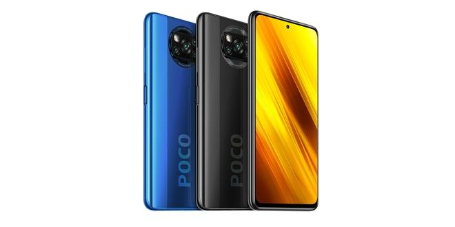 POCO X3 NFC ra mắt: Màn hình 120Hz, Snapdragon 732G, 4 camera 64MP, pin 5160mAh, giá từ 6.3 triệu - Ảnh 1.