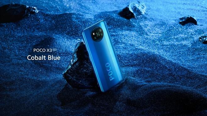 POCO X3 NFC ra mắt: Màn hình 120Hz, Snapdragon 732G, 4 camera 64MP, pin 5160mAh, giá từ 6.3 triệu - Ảnh 7.