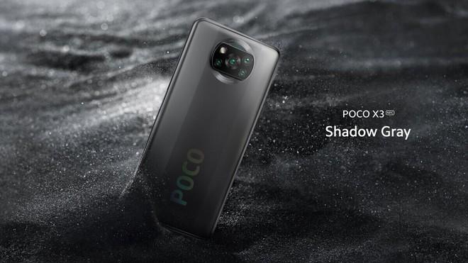 POCO X3 NFC ra mắt: Màn hình 120Hz, Snapdragon 732G, 4 camera 64MP, pin 5160mAh, giá từ 6.3 triệu - Ảnh 8.