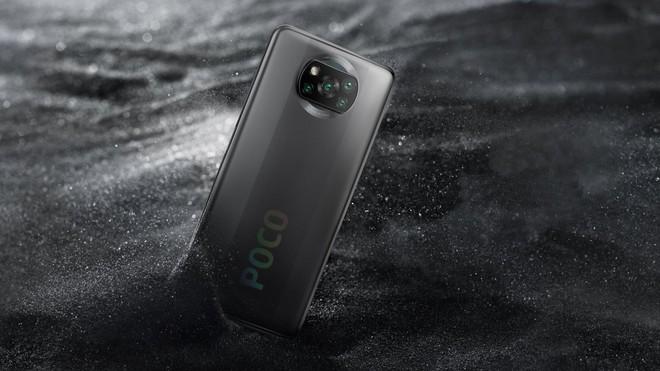 POCO X3 NFC ra mắt: Màn hình 120Hz, Snapdragon 732G, 4 camera 64MP, pin 5160mAh, giá từ 6.3 triệu - Ảnh 2.