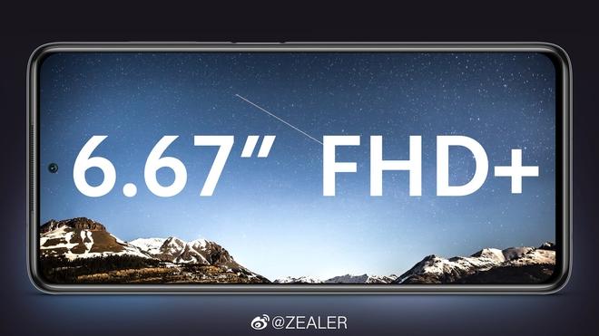 POCO X3 NFC ra mắt: Màn hình 120Hz, Snapdragon 732G, 4 camera 64MP, pin 5160mAh, giá từ 6.3 triệu - Ảnh 4.