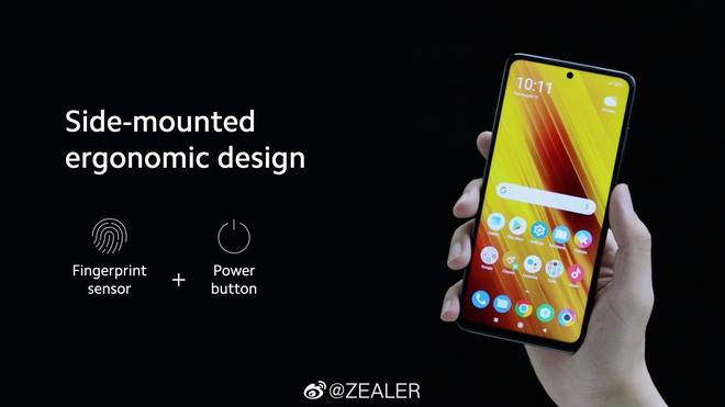POCO X3 NFC ra mắt: Màn hình 120Hz, Snapdragon 732G, 4 camera 64MP, pin 5160mAh, giá từ 6.3 triệu - Ảnh 5.