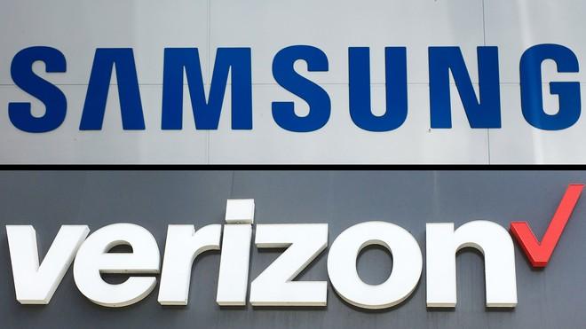 Nhân lúc Huawei đang bị cấm cửa tại Mỹ, Samsung giành được hợp đồng thiết bị 5G cho nhà mạng Verizon - Ảnh 1.