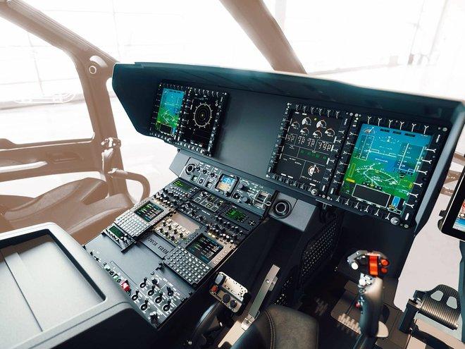 Có gì thú vị bên trong trực thăng 10 chỗ ngồi siêu sang giá 14 triệu USD vừa được Airbus ra mắt - Ảnh 10.