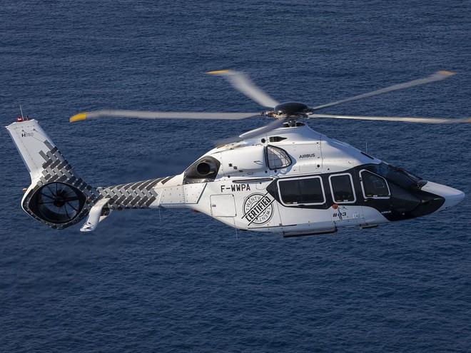 Có gì thú vị bên trong trực thăng 10 chỗ ngồi siêu sang giá 14 triệu USD vừa được Airbus ra mắt - Ảnh 8.