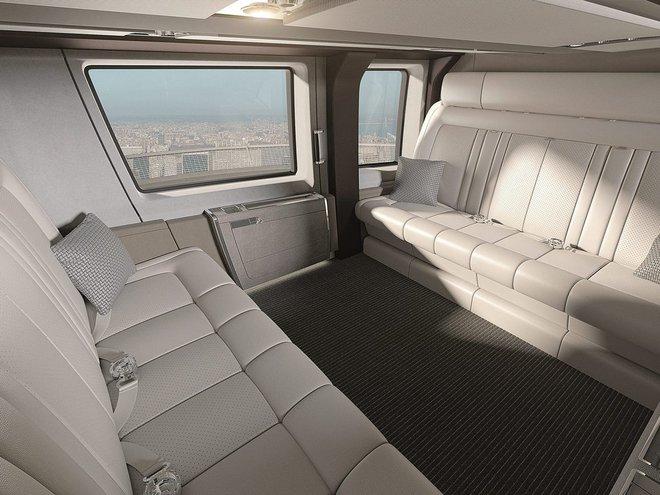 Có gì thú vị bên trong trực thăng 10 chỗ ngồi siêu sang giá 14 triệu USD vừa được Airbus ra mắt - Ảnh 4.