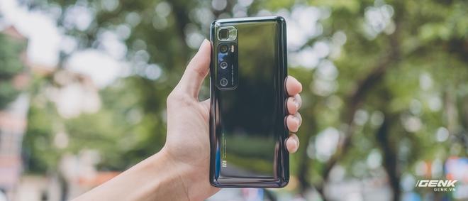 Đánh giá Galaxy Note20 Ultra: Thắng thế vì đối thủ thất thế - Ảnh 21.