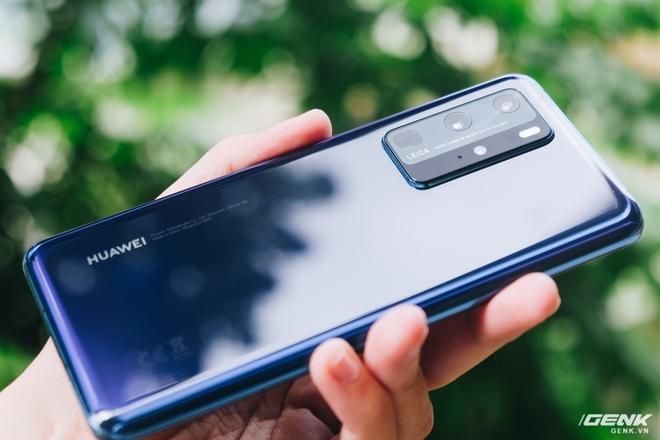 Đánh giá Galaxy Note20 Ultra: Thắng thế vì đối thủ thất thế - Ảnh 20.