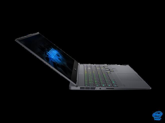 Lenovo ra mắt loạt laptop chạy Intel Core i thế hệ 11 mới, hứa hẹn có hiệu năng xử lý và đồ họa vượt trội nhờ tiến trình 10nm SuperFin cùng nhân đồ họa Xe - Ảnh 6.