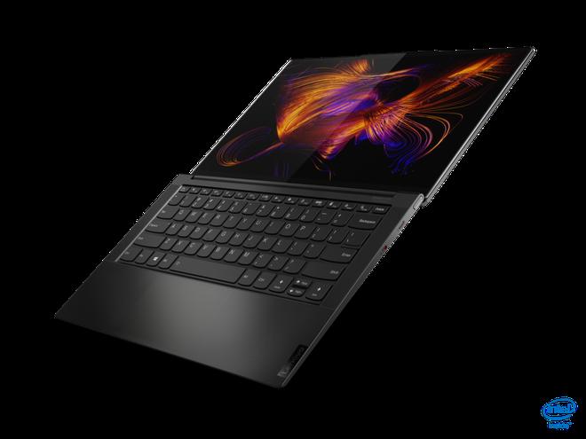 Lenovo ra mắt loạt laptop chạy Intel Core i thế hệ 11 mới, hứa hẹn có hiệu năng xử lý và đồ họa vượt trội nhờ tiến trình 10nm SuperFin cùng nhân đồ họa Xe - Ảnh 1.