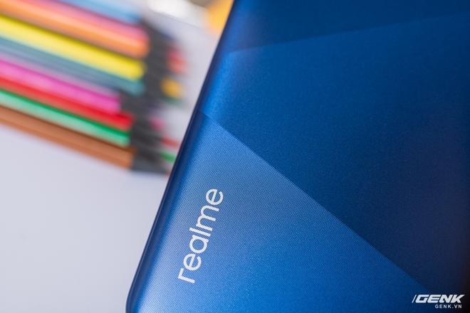 Đánh giá Realme C12: ngoài pin 6.000 mAh có còn gì khác hấp dẫn? - Ảnh 10.