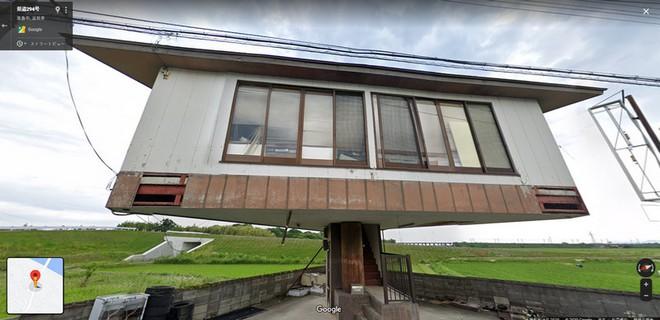 Độc đáo ngôi nhà hình nấm tại Nhật Bản gây sốt cộng đồng mạng vì kiến trúc khá kỳ dị - Ảnh 2.