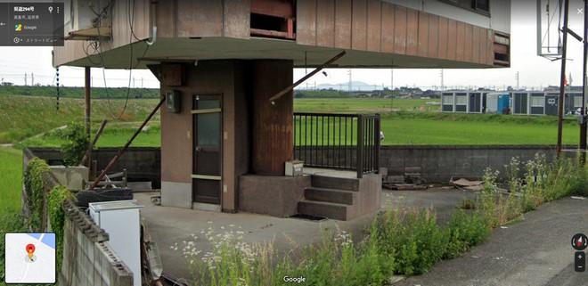 Độc đáo ngôi nhà hình nấm tại Nhật Bản gây sốt cộng đồng mạng vì kiến trúc khá kỳ dị - Ảnh 5.