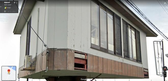 Độc đáo ngôi nhà hình nấm tại Nhật Bản gây sốt cộng đồng mạng vì kiến trúc khá kỳ dị - Ảnh 4.
