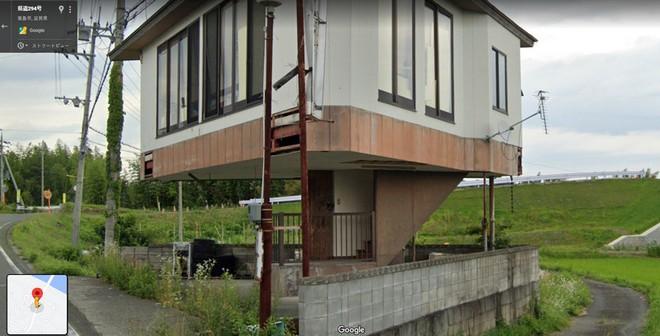 Độc đáo ngôi nhà hình nấm tại Nhật Bản gây sốt cộng đồng mạng vì kiến trúc khá kỳ dị - Ảnh 3.