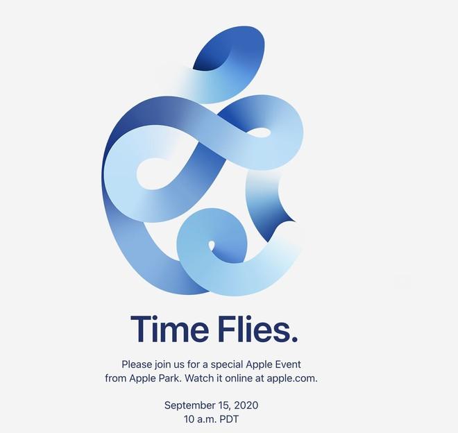 Apple tổ chức sự kiện ngày 15/9, nhưng bạn có thể sẽ phải thất vọng nếu ngóng chờ iPhone 12 - Ảnh 1.