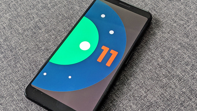 The official version of Android 11 launched today is more widely released than expected