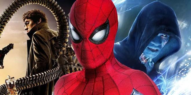 Điểm lại những sự việc hot nhất của thể loại siêu anh hùng trong năm 2020: Vắng phim, tin vẫn nhiều, drama không thiếu - Ảnh 3.