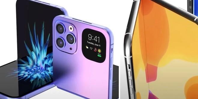 Có đến 2 phiên bản iPhone gập được thử nghiệm - tất cả đều vượt qua các bài test về độ bền - Ảnh 2.