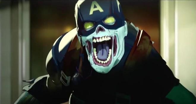 Những gì sẽ xảy ra trong series What If…? của Marvel: Peggy Cart được tiêm huyết thanh siêu chiến binh, Steve Rogers vào vai Iron Man, còn Báo Đen trở thành Star-Lord - Ảnh 5.