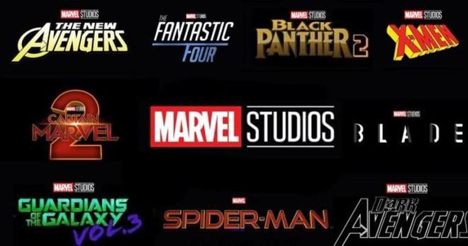 Điểm lại những sự việc hot nhất của thể loại siêu anh hùng trong năm 2020: Vắng phim, tin vẫn nhiều, drama không thiếu - Ảnh 8.