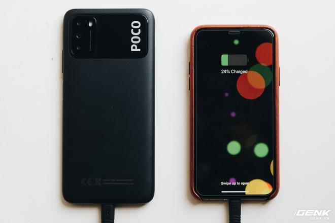 Đánh giá POCO M3: Sự lựa chọn tốt nếu mua được với giá sale - Ảnh 5.
