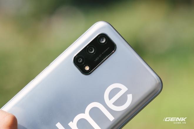 Đánh giá chi tiết camera Realme Q2: Giá 4.5 triệu, liệu chất lượng sẽ ra sao? - Ảnh 3.
