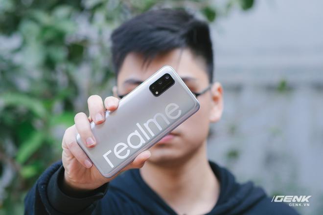 Đánh giá chi tiết camera Realme Q2: Giá 4.5 triệu, liệu chất lượng sẽ ra sao? - Ảnh 1.