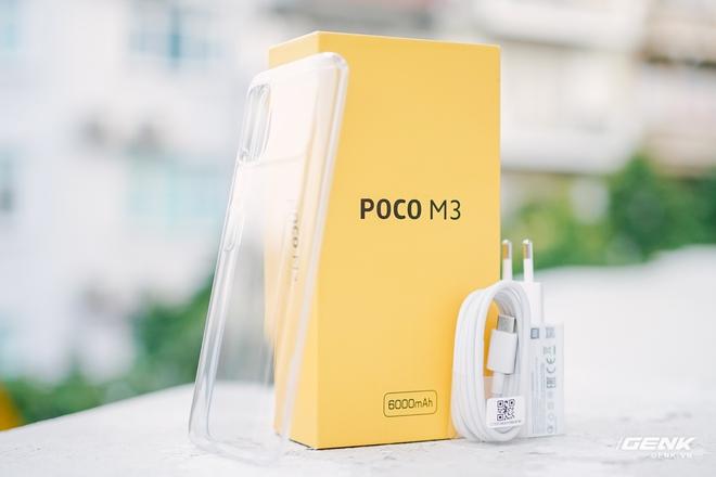 Đánh giá POCO M3: Sự lựa chọn tốt nếu mua được với giá sale - Ảnh 20.