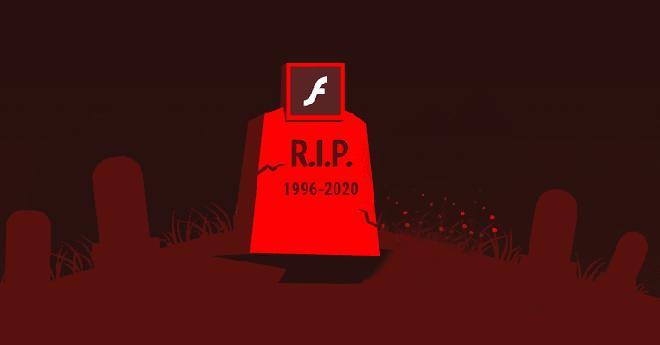 Flash đã kết thúc - Ảnh 1.
