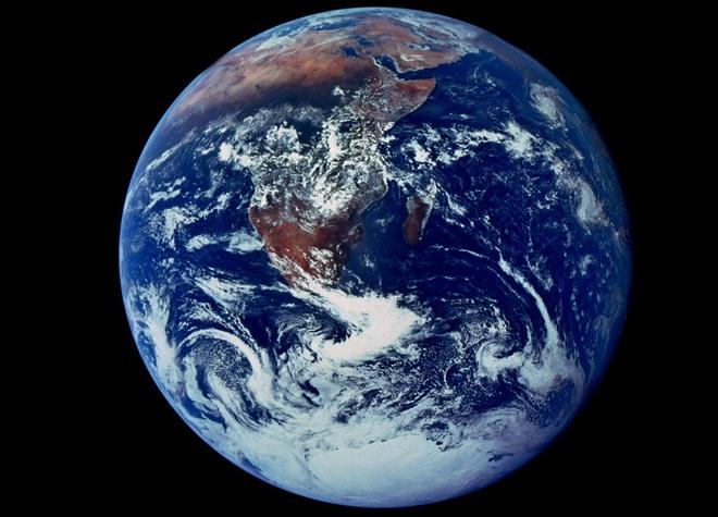 Nếu gọt vỏ Trái Đất như một quả cam, phía bên dưới lớp cùi sẽ trông như thế nào? - Ảnh 3.