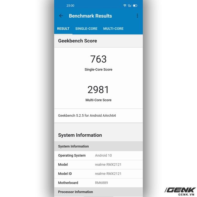 Đánh giá hiệu năng gaming trên Realme X7 Pro: Dimensity 1000+ cũng mạnh đấy, nhưng liệu đã bắt kịp được Qualcomm? - Ảnh 3.