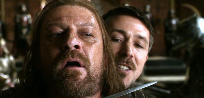 Ned Stark Sean Bean đã nghĩ gì khi quay cảnh xử trảm kinh điển trong Game of Thrones? - Ảnh 2.