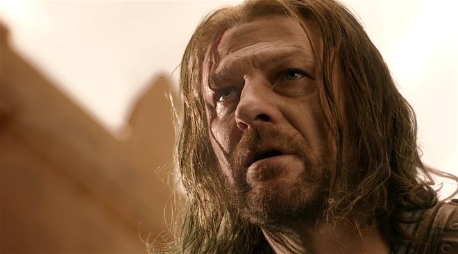 Ned Stark Sean Bean đã nghĩ gì khi quay cảnh xử trảm kinh điển trong Game of Thrones? - Ảnh 3.