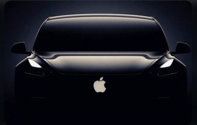 Liên minh Hyundai - Apple sẽ ra mắt mẫu xe beta từ 2022, sản xuất hàng loạt từ 2024 - Ảnh 1.
