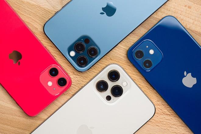 iPhone 13 sẽ là phiên bản iPhone 12s, không có bất kỳ thay đổi thiết kế nào, nhưng được nâng cấp camera - Ảnh 2.