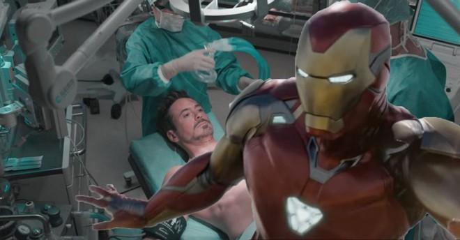 MCU: Vì sao Tony Stark vẫn tiếp tục sử dụng lò phản ứng hồ quang dù đã phẫu thuật thành công trong Iron Man 3? - Ảnh 1.
