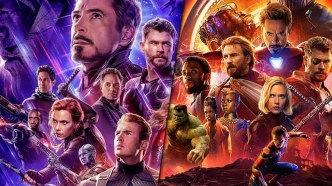 Sao Avengers chê Endgame hơi khó hiểu, thích Infinity War hơn - Ảnh 1.