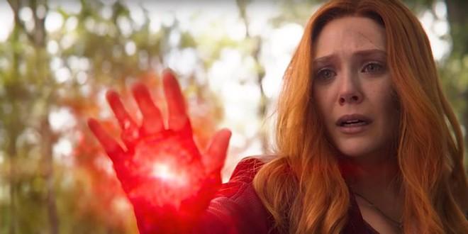Sao Avengers chê Endgame hơi khó hiểu, thích Infinity War hơn - Ảnh 2.