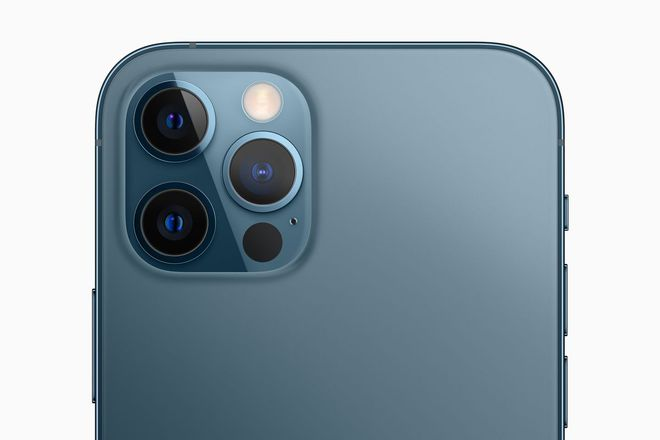 Đây là Oppo Find X3 Pro, không phải iPhone 12 Pro Max - Ảnh 2.