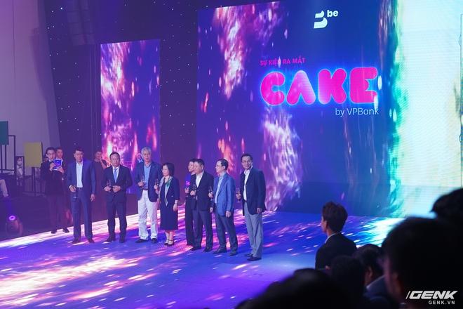 Ngân hàng số Cake ra mắt tại Việt Nam: miễn phí dịch vụ suốt đời, tích hợp thẳng vào ứng dụng gọi xe Be - Ảnh 7.