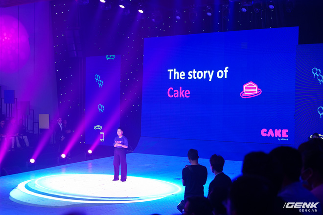 Ngân hàng số Cake ra mắt tại Việt Nam: miễn phí dịch vụ suốt đời, tích hợp thẳng vào ứng dụng gọi xe Be - Ảnh 6.