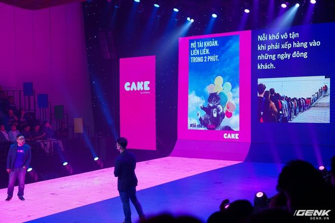 Ngân hàng số Cake ra mắt tại Việt Nam: miễn phí dịch vụ suốt đời, tích hợp thẳng vào ứng dụng gọi xe Be - Ảnh 2.