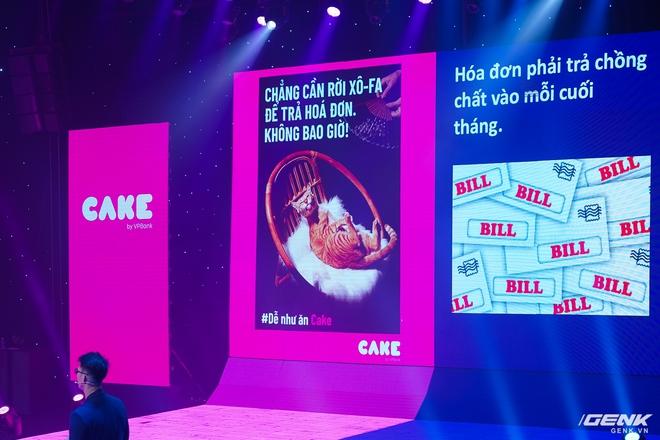 Ngân hàng số Cake ra mắt tại Việt Nam: miễn phí dịch vụ suốt đời, tích hợp thẳng vào ứng dụng gọi xe Be - Ảnh 4.