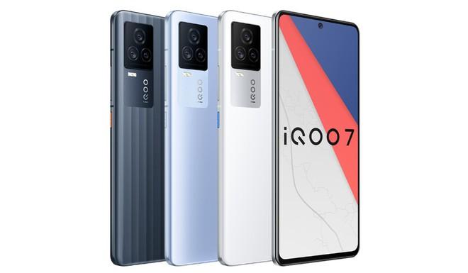 Smartphone thứ hai với chip Snapdragon 888 ra mắt, giá rẻ hơn Xiaomi Mi 11 - Ảnh 1.