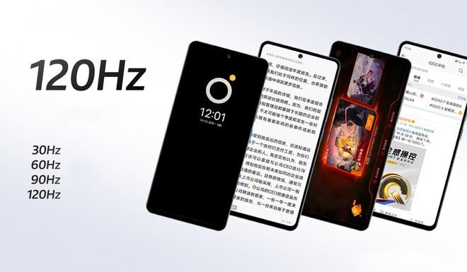 Smartphone thứ hai với chip Snapdragon 888 ra mắt, giá rẻ hơn Xiaomi Mi 11 - Ảnh 2.
