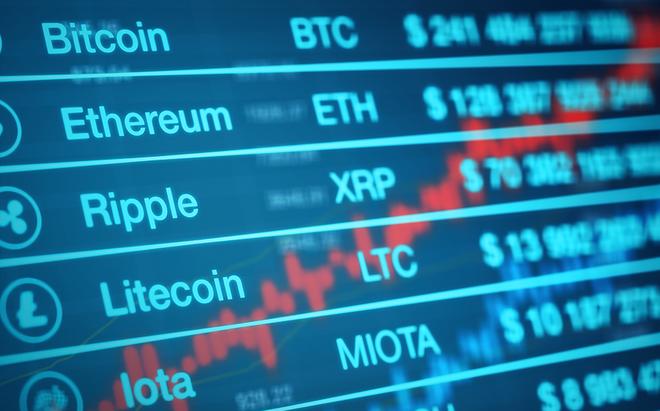 Bitcoin tăng giảm điên cuồng khiến chính dân đào tiền ảo cũng phải hoảng sợ - Ảnh 2.